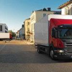 Транспортные услуги переезд Ижевск