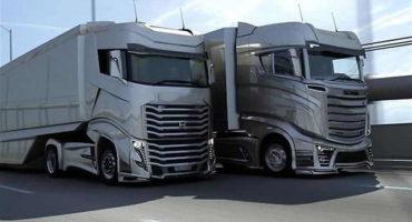 Доставка груза транспортная компанией ООО «Быстрая Логистика» по России