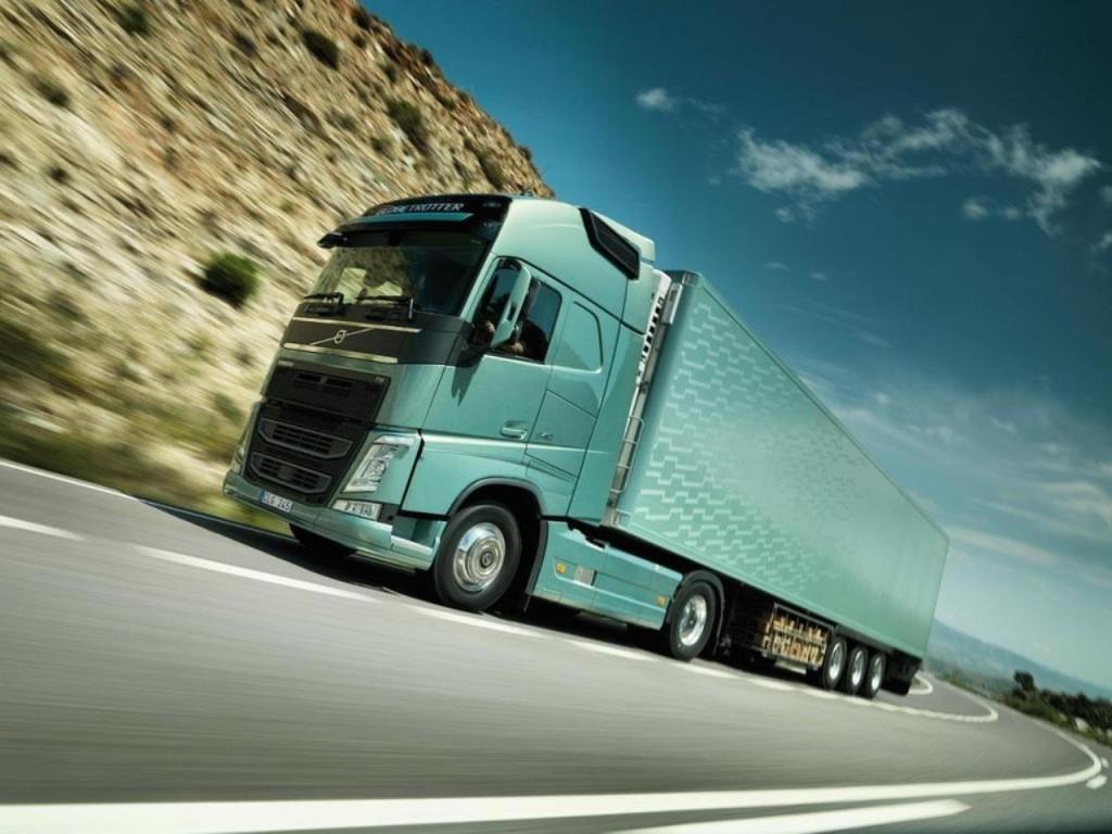 Сайт грузовых перевозок по России